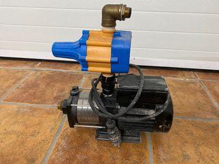 Bomba hidráulica grundfos H 10/40 - 6/90 bar/ºCmax