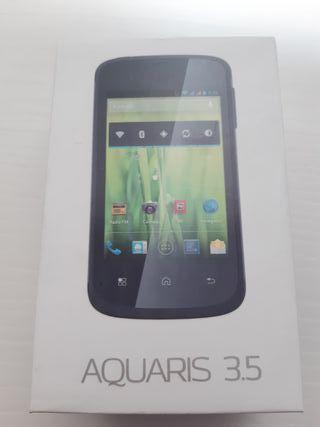 Aquaris 3.5 barato
