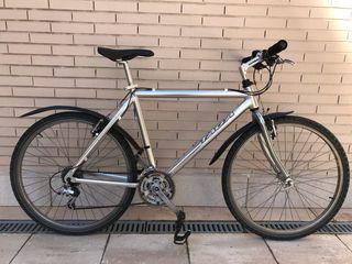 """Bicicleta de montaña TAGA 26"""""""