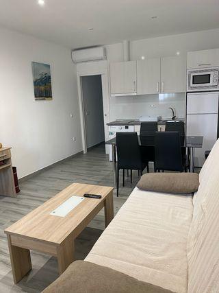 Apartamento 1 dorm vacaciones