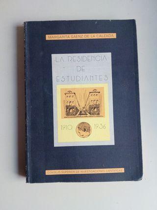 La Residencia de Estudiantes (1910-1936)