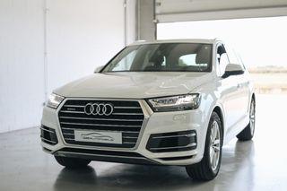 Audi Q7 3.0TDI 272 S-LINE 7 PLAZAS DESDE 650€/MES