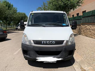 Iveco Daily 2.3 HPI 35S13 2010