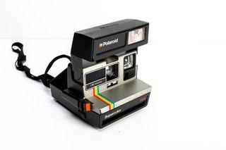 Polaroid Super Color 635