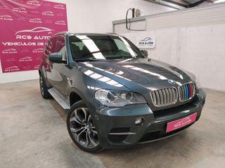 BMW X5 Edicion Limitada ¡12 meses garantía incluída!