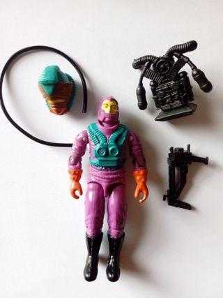G.I. Joe Toxo Viper