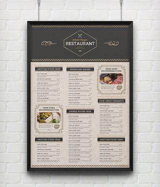 Carta digital bares y restaurantes