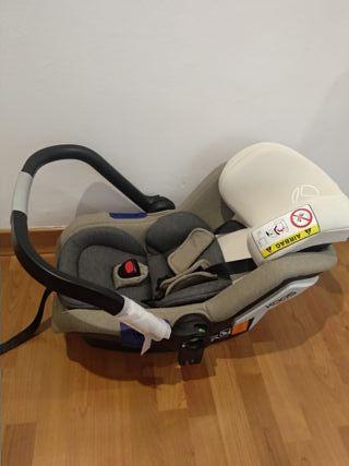 maxicosi Jane koos para bebe