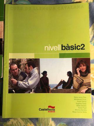 Curs de llengua catalana nivell bàsic 2 Castellnou