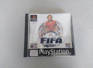 videojuego fifa