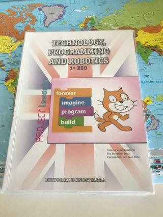 Technology 1 ESO