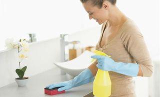 Limpieza del hogar y cuidado a personas mayores