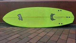 Tabla de surf Lost V Rocket 5'11