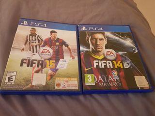 FIFA play 4
