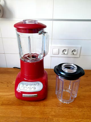 Batidora vaso Kitchenaid