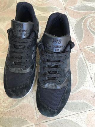 Zapatillas New Balance 998