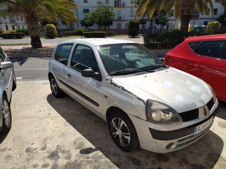 Renault Clio 58CV Bajo Consumo
