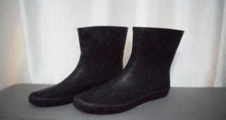 Botas de piel Gios Eppo