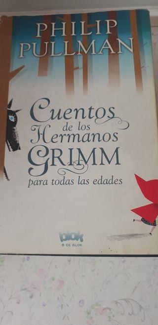Cuentos de los Hermanos Grimm para todas lasedades