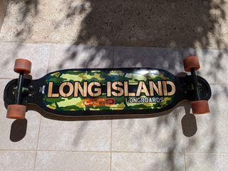 Lonboard Long Island Army muy poco uso