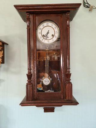 Reloj clásico junghans Alemán
