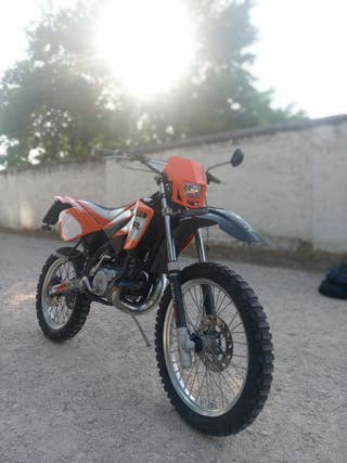 Beta RRT Enduro 50
