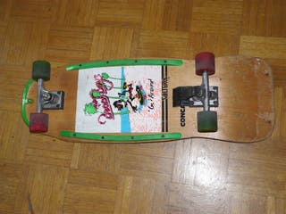 1987. Skate Valterra. Old School