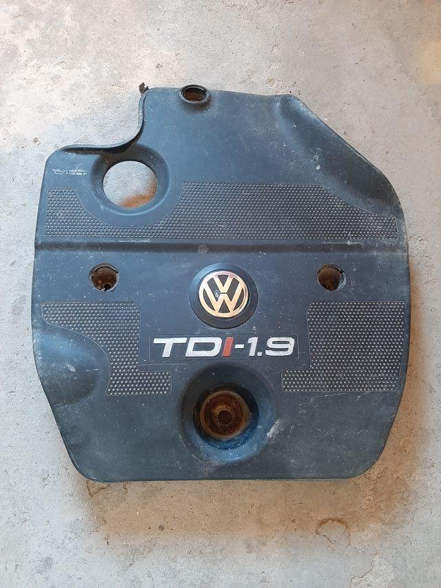 Tapa de motor Volkswagen