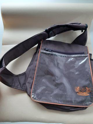 Bolso cruzado /mochila Quiksilver