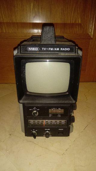 Radio tv MBO antigua