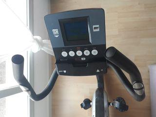 Bicicleta estática BH modelo H674U