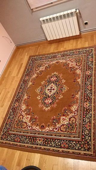 alfombra clásica