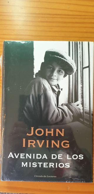 Novela John Irving