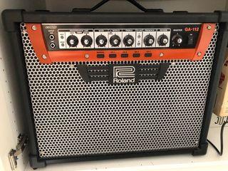 Amplificador Roland ga112