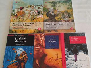 libros Escolares y Juveniles