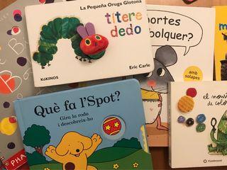 Cuentos libros infantiles