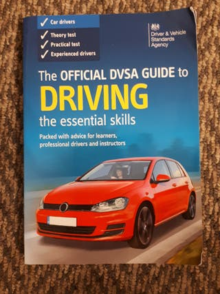 The Official DVSA Guide To Driving The Essential S