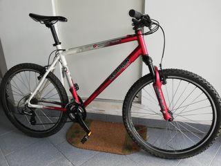 Bicicleta Mtb Rockrider 5.2