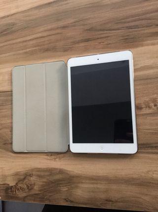 Ipad mini 16GB MD531TY/A +Funda