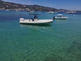 Barco en Alquiler Palma de Mallorca