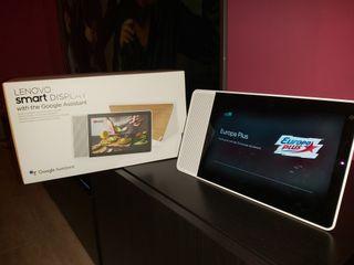 """Lenovo Smart Display 10"""", FHD, Snapdragon 624,"""