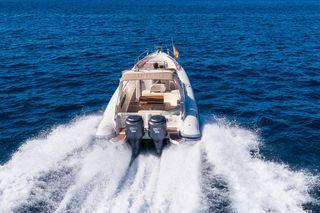 Barco Alquiler Palma de Mallorca