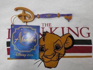 llave Disney única