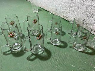 Vasos y jarras nuevo