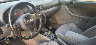 Audi A3 2002