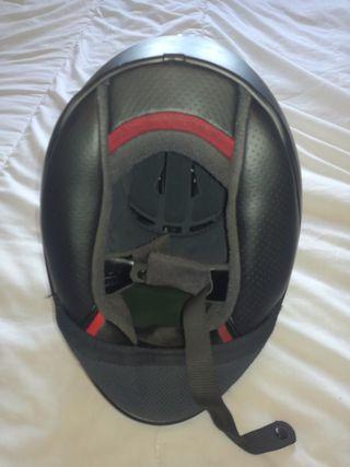 Casco Shoei NXR