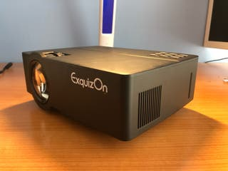 Proyector LED ExquizOn