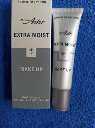 Maquillaje Margaret Astor