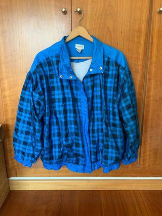 Chaqueta vintage chaqueta crazy
