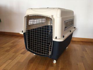 Transportin Vari Kennel Ultra marca Petmate